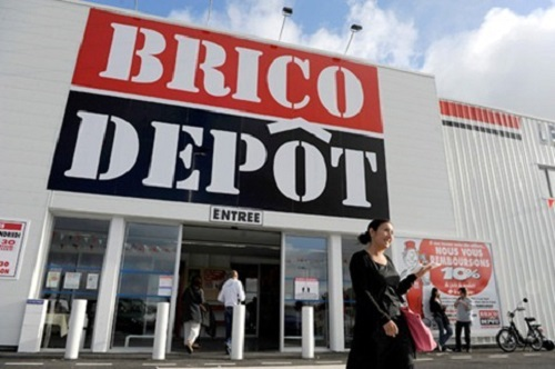 BricoDepot Barcelona