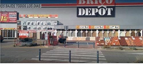 Horario bricodepot brico depot catalogos - Brico depot leon ...