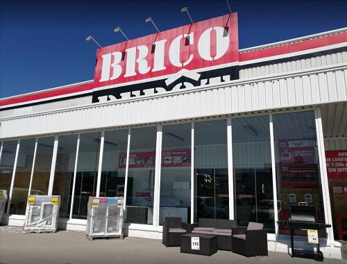 Bricodepot valencia brico depot catalogos for Bricodepot productos