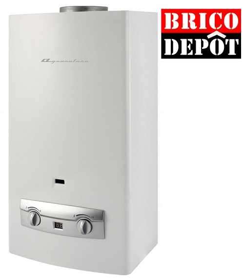 Bricodepot calderas de gas perfect stunning best muebles - Toldos en brico depot ...