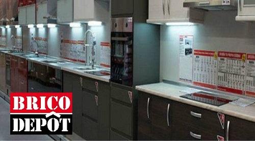 Pasamanos de madera brico depot de cd video with for Cocinas granada precios