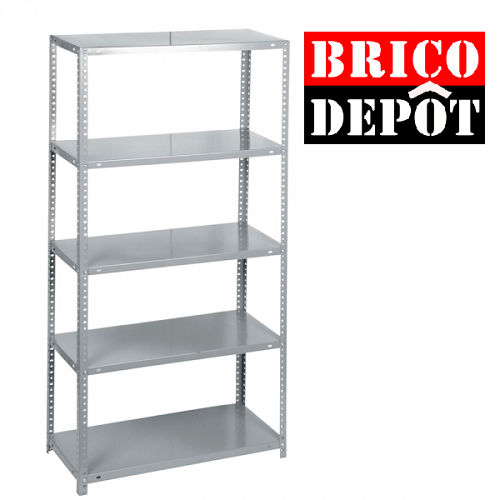 bricodepot estanter as brico depot catalogos