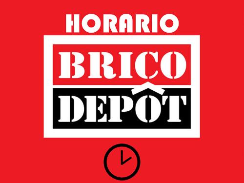 Horario bricodepot brico depot catalogos - Brico depot catalogo construccion ...
