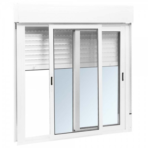 No pierdas de vista las ltimas ofertas de ventanas for Ver precios de ventanas de aluminio