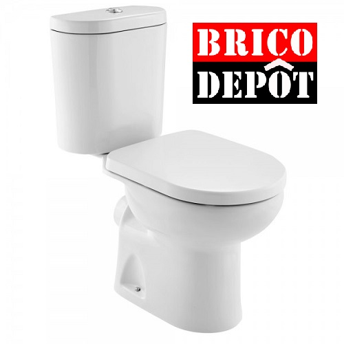 wc bricodepot brico depot catalogos. Black Bedroom Furniture Sets. Home Design Ideas